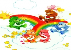 Care Bear Hugs