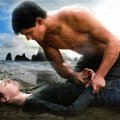 Twilight New Moon: Jacob Saves Bella