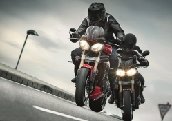 Motorcycles Wallpapers / Triumph Download HD
