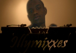 Dj Liudas of Illymixxes | mixx revolutionised Inc.