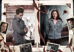 Twilight _ bella and edward