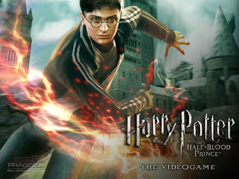 Harry Potter and the Half Blood Prince 2009  TORRENT