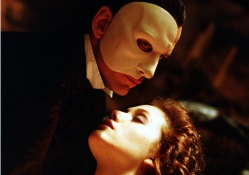 Phantom of the Opera _ Erik and Christine