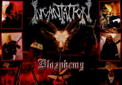 Incantation _ Blasphemy