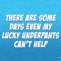 Lucky Underpants