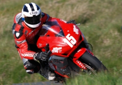 William Dunlop 2012 TT