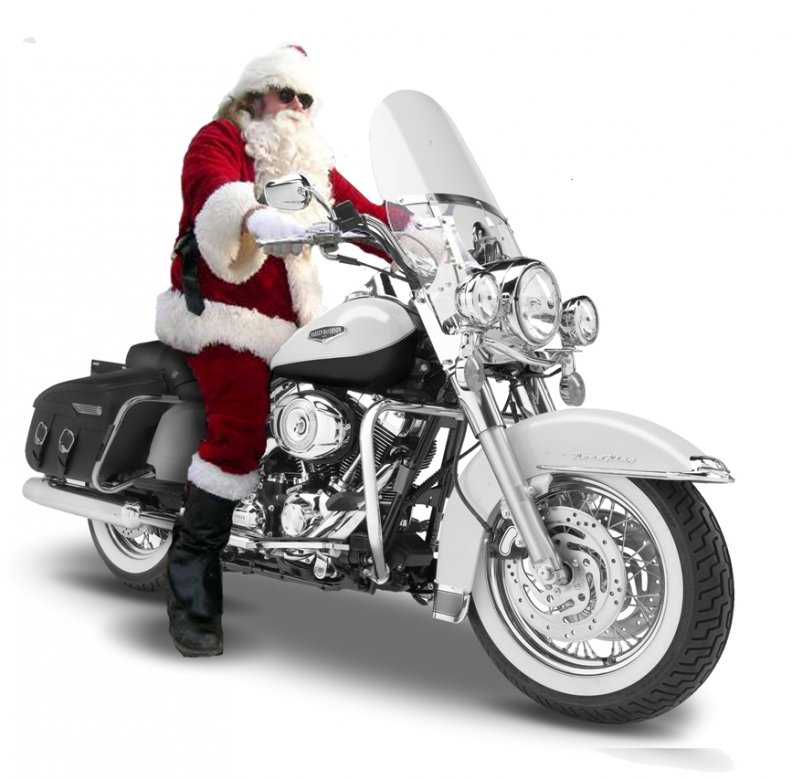 Santa Is Coming To Town Download HD Wallpapers And Free Images
