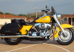 Harley Davidson Road King Custom 2005