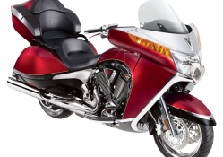 2009 Victory VisionTour 10th Anniversary Edition