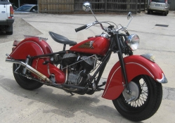 Indian Chief 1945_1947