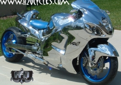 Chrome_Busa Stretch