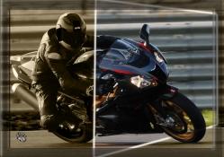 Motorcycles Wallpapers / Aprilia Download HD
