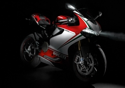 1199 Panigale s