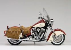 Indian Chief Vintage(Special Edition)