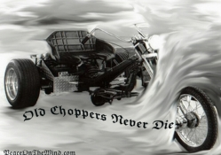 Old Choppers Never Die
