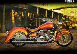 Yamaha Royal Star