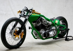 Costom Chopper