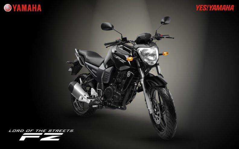 Car n bike expert » yamaha fz25 250 free hd image download.