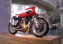 Surtees Custom Racer