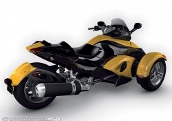 2007 Can_Am Spyder
