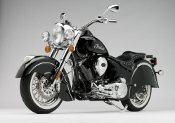 New Indian Chief Deluxe