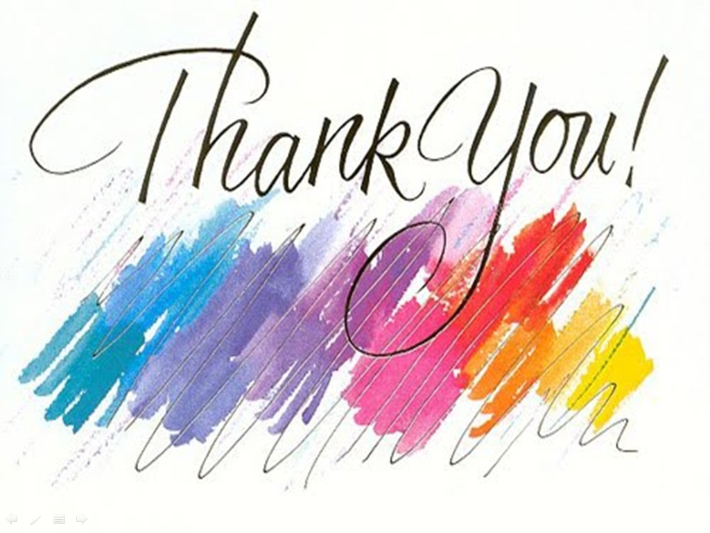Artistic Thank You Download HD Wallpapers And Free Images