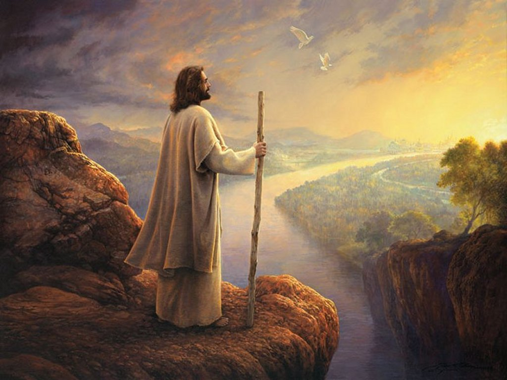 Good Shepherd Download HD Wallpapers And Free Images