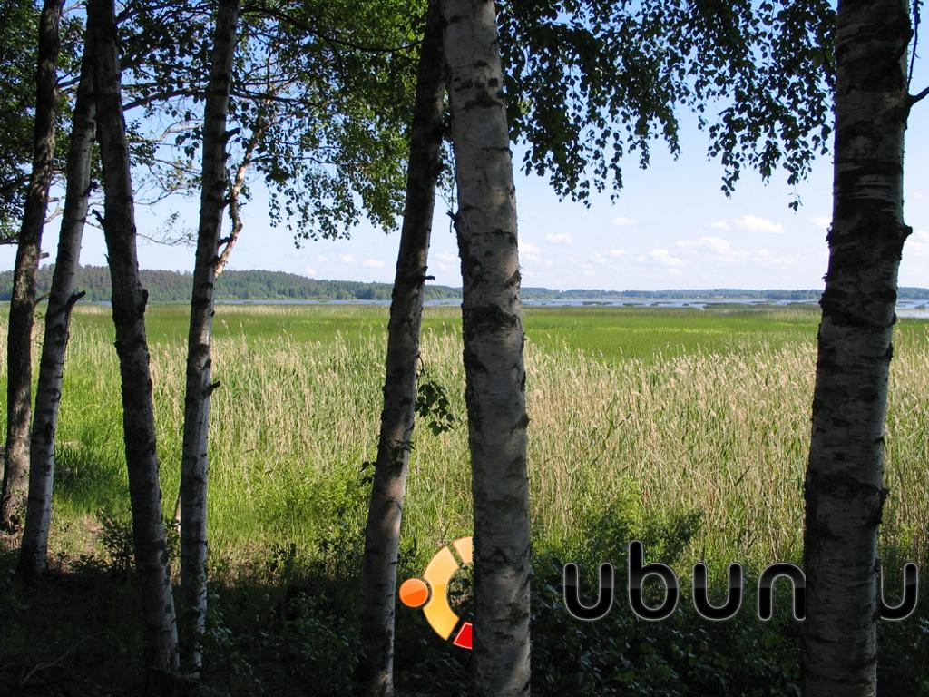 Nature wallpaper ubuntu