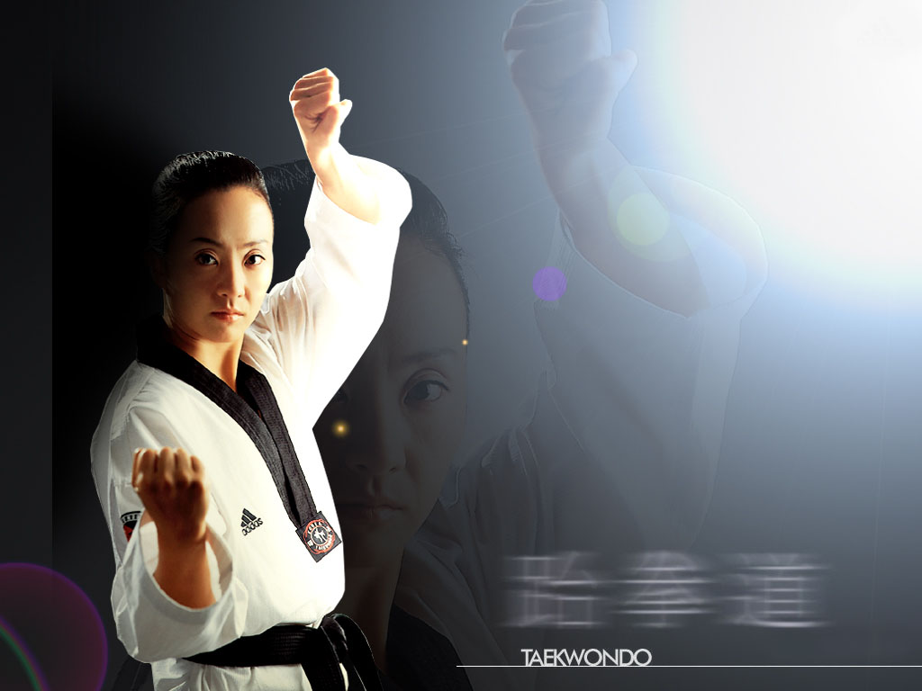 Taekwondo Download Hd Wallpapers And Free Images