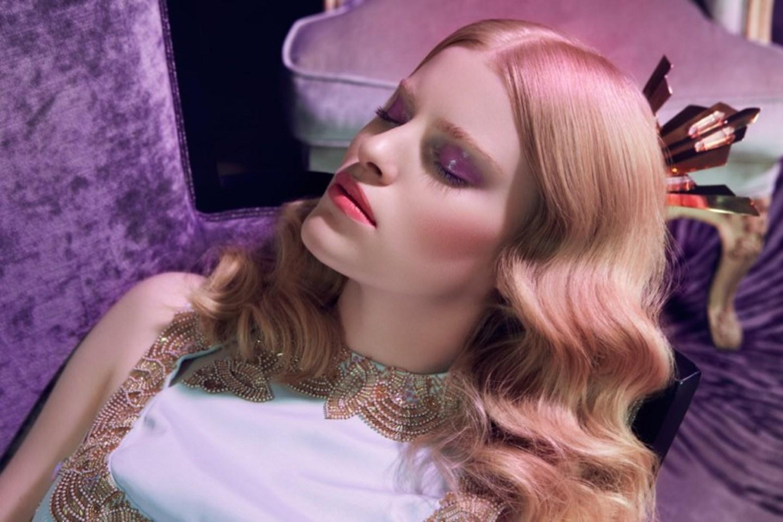 Игра Спящая красавица: макияж (Sleeping beauty makeover)