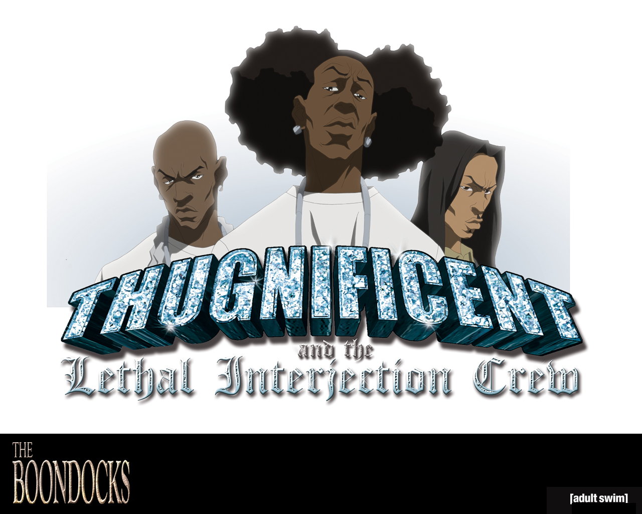 Thugnificent From The Boondocks Download HD Wallpapers And Free Images